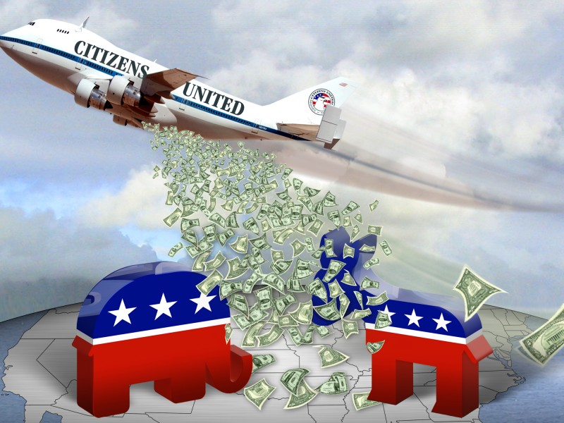 Money in American Politics